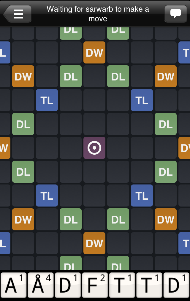 Wordfeud helper english